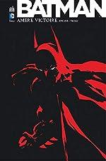 Batman Amère victoire de Loeb Jeph