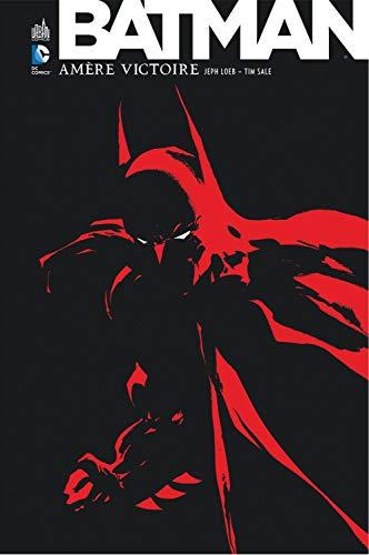 Batman Amère victoire