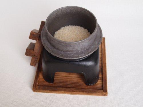 早炊米500g(三重県産コシヒカリ)