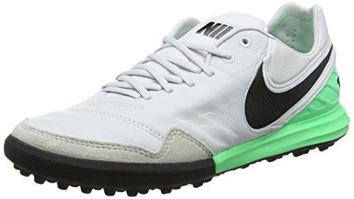 Nike Unisex-Erwachsene Tiempo X Proximo TF 843962 004 Sneaker, Mehrfarbig (Indigo 001), 42 EU
