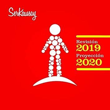 Revisión 2019 Proyección 2020