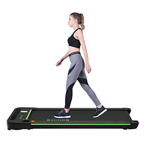 Kicode Under Desk Electric Treadmill, Portable Treadmill,...