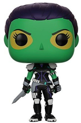 Funko POP! Marvel: Gamora