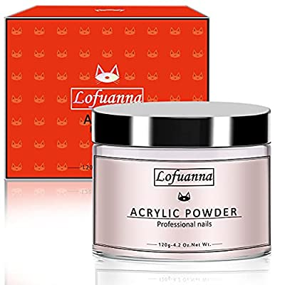 lofuanna Acrylpulver für Nägel