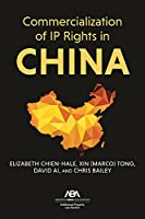 Commercialization of IP Rights in China