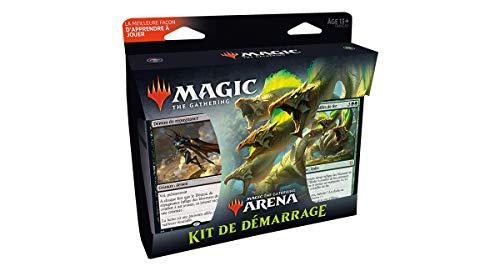 Magic: The Gathering- Kit de démarrage Arena, Magic