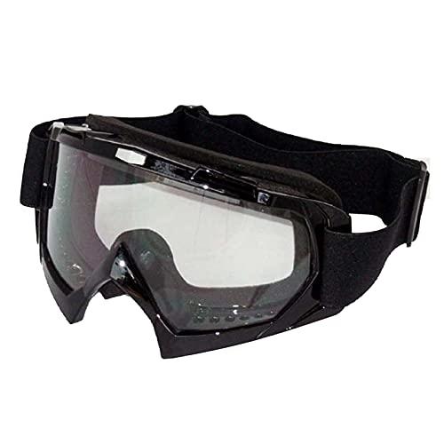 Tabla de esquí Invierno Snow Sports Snowboard Ski Goggle Motocicleta Gafas de sol a prueba de sol for hombres Mujeres Jóvenes Snowmobile Patinaje Patinaje Gafas de ciclismo Durable, estable y fácil de