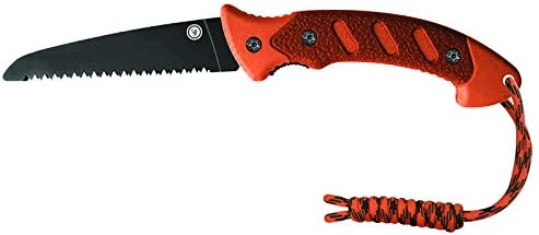 UST ParaSaw PRO Liner Bombing free shipping Lock Folding with 5.5 TPR Inch 4 years warranty Blade and H