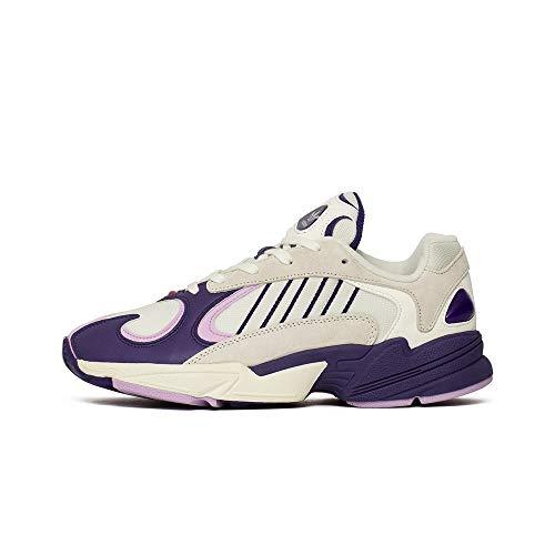 adidas Yung-1, Zapatillas de Deporte Hombre, Blanco...