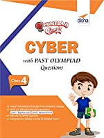 Olympiad Champs Cyber Class 4 with Past Olympiad Questions
