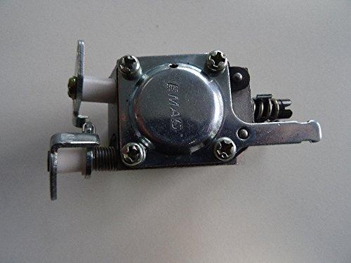 Piezas de repuesto carburador carburador para motosierra