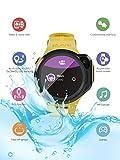 Zoom IMG-1 4g smartwatch per bambini orologio