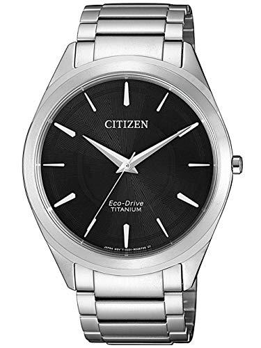 Citizen Super Titanium BJ6520-82E 1