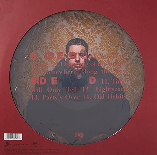 Life By Misadventure (Amazon exclusive Picture Disc vinyl) [VINYL]