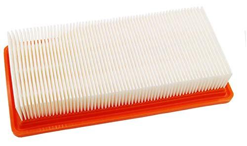 Motorschutzfilter Filter Staubsauger wie DS 5200 DS 5500 DS 5600 DS 5800 K5500 für Kärcher alternativ Filter wie 6.414-631.0 - 64146310
