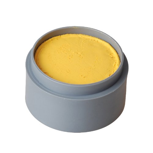 Water Makeup 15 ml gelb