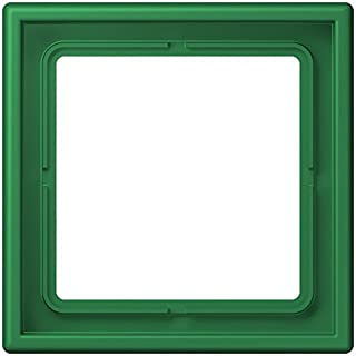Jung LC98132050 - Marco simple verde