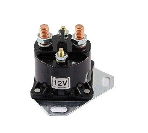Automotive Replacement Glow Plug Relays