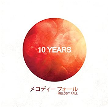 10 Years (Best Of)