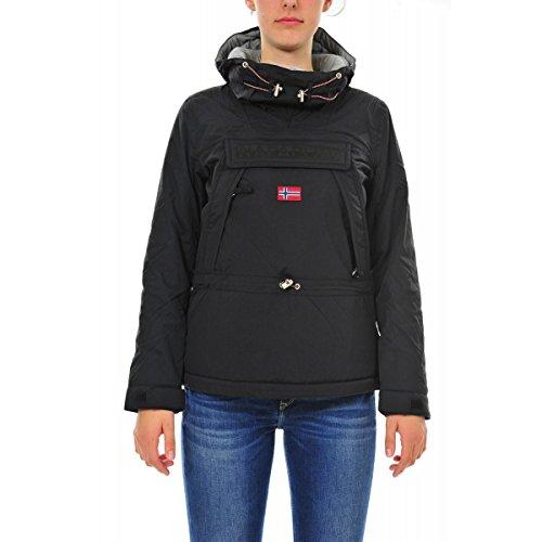 Jacke für Damen Skidoo Wom Nf Napapijri N0YFLB mainapps Small schwarz