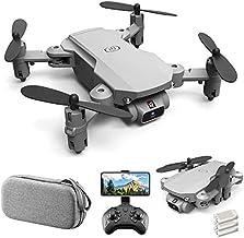 WZLJW LS-Min Mini Drone Quadcopter 480P caméra Temps de vol 360deg;Flip 6-Axis Gyro Gesture Photo Video Piste Hold Altitud...