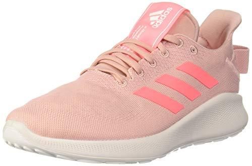 Adidas Women Sensebounce + Street W New Rose/Light Flash Red/Echo Pink Running Shoes-4 UK (EG1035)