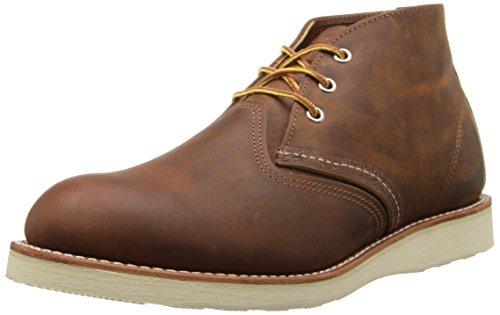1000 wolverine boots - 7