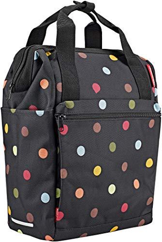 KlickFix GT Seitentasche, dots, Einheitsgröße
