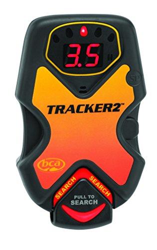 Backcountry Access Tracker2 Avalanche Beacon One Size, Triple Receiving Antenna