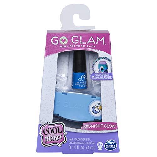 Cool Maker 6052633 - GO GLAM Mini-Nachfüllset, sortiert