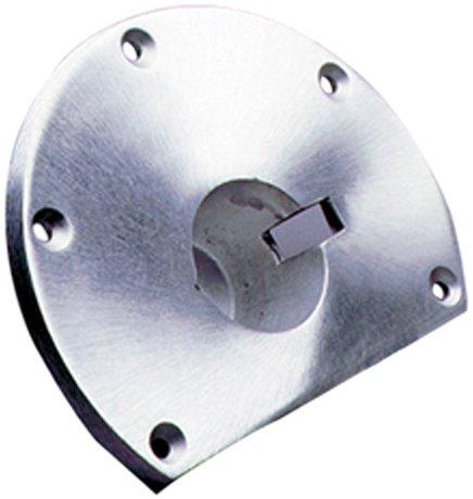 Springfield Marine 1600005 Taper-Lock Deck Base - 9