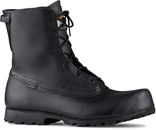 Lundhags Park Mid-Cut Stiefel Black Schuhgröße EU 48 2020 Schuhe