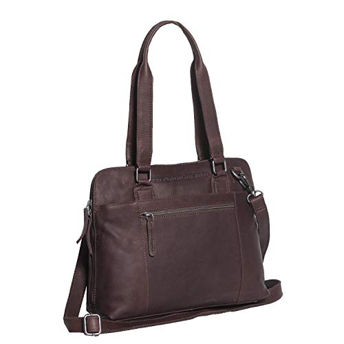 The Chesterfield Brand Cara Officebag M Brown