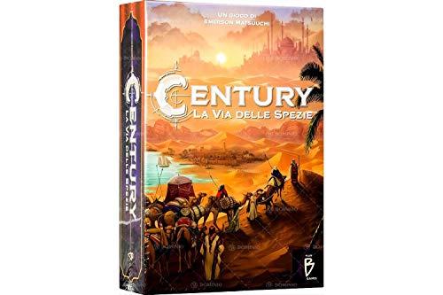 Asmodee Century, die Via der Gewürze 7505