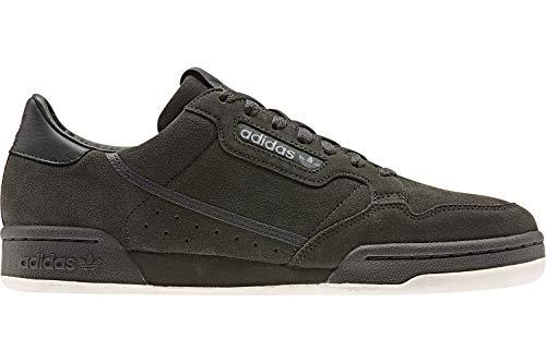 Adidas Continental 80 Niño Zapatillas Gris 38 EU