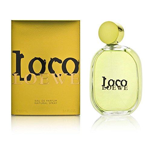 Loewe Loco Loewe Eau De Perfume 50Ml Vapo.