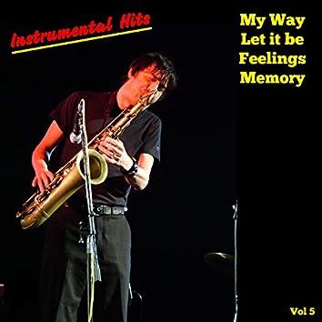 Instrumental Hits, Vol. 5