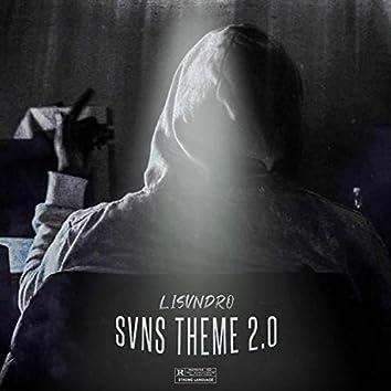 SVNS THÈME 2.0