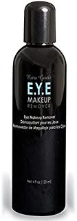 Mehron Extra Gentle Eye Area Make Up Remover 4 oz./ 120 ml, Pack of 1