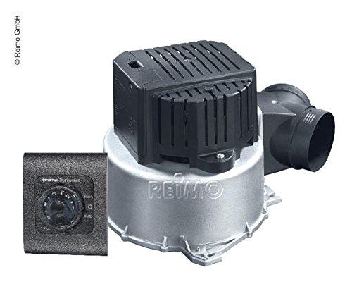 Truma Trumavent TN3 - Gebläse - 230V - mit externem Bedienteil - 41250-01