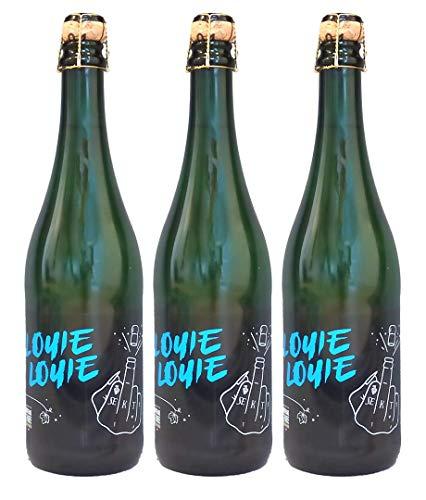 Louie Louie Sekt, perfekt auch als...
