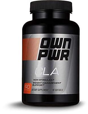 OWN PWR CLA 800 mg