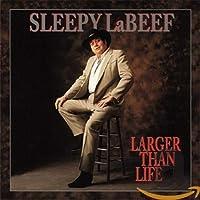 LARGER THAN LIFE   6-CD & BOOK
