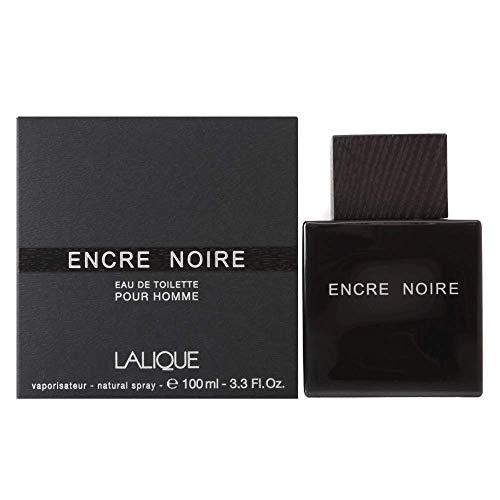 profumo uomo lalique Lalique Encre Noir Edt 100 Ml