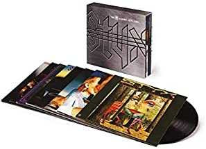 Am Albums 1975 1984