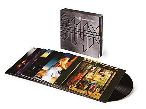 A&M Albums 1975-1984 [Disco de Vinil]