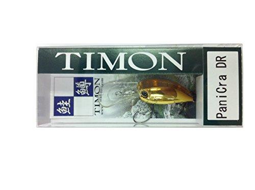 JACKALL(ジャッカル) クランクベイト ティモン パニクラDR 32mm 3.6g 豚桃