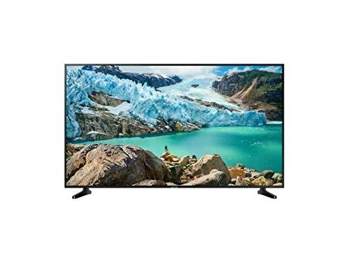 SAMSUNG TV LED 50  4K UE50TU7092 Smart TV Europa Black