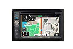 professional Jensen VX7020N 6.2 inch LCD touch screen with LED backlight and dual DIN car radio …