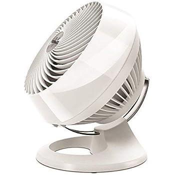 Amazon.co.jp限定 ボルネード サーキュレーター 35畳 ウイルス対策 強力換気 モダンモデル ホワイト 660-JP
